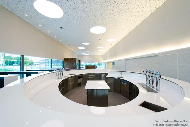 frediani+gasser architettura, Fotos Ferdinand Neumüller
