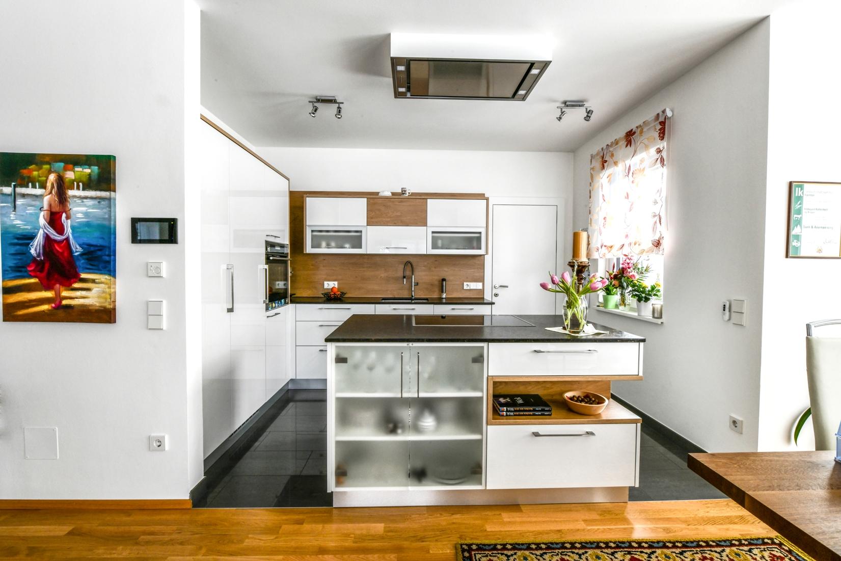 Tischlerei Hafner Küche